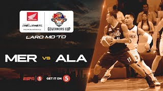 [Sport5]  Full Game: G3: Meralco vs. Alaska | PBA Governors' Cup 2018 Semifinals