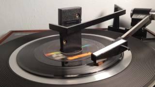 The Four Seasons - Dawn (Go Away) ((MONO)) 1964