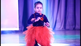 Saiyaan Superstar | Desi Girl | Dance Performance | Step2Step Dance Studio