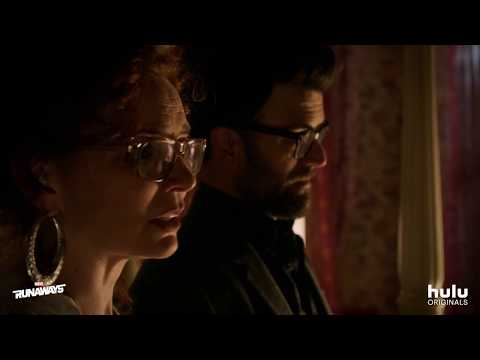 Marvel's Runaways - Episode 7 Teaser