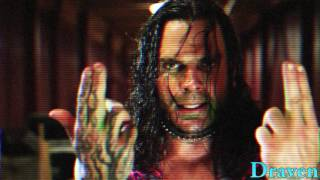 TNA Jeff Hardy New Theme Song - Obsolete