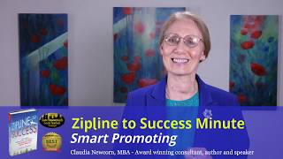 Zipline Minute #14: The Foundation of Smart Promoting