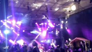 Sto zv�?at - Novgorod( Sazavafest 2011)