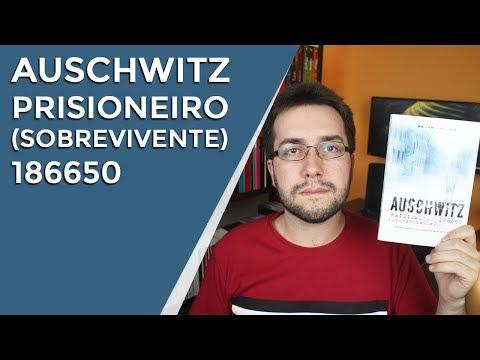 Auschwitz: Prisioneiro (Sobrevivente) 186650, de Maura Palumbo - Resenha