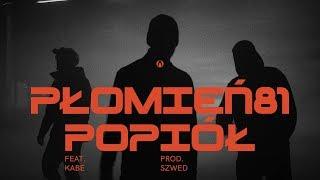 Kadr z teledysku Popiół tekst piosenki Płomień 81