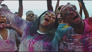 Olatunji x Destra - We Are One (Official Music Video)