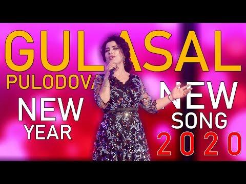 Гуласал Пулодова - Соати дидор (Клипхои Точики 2019)