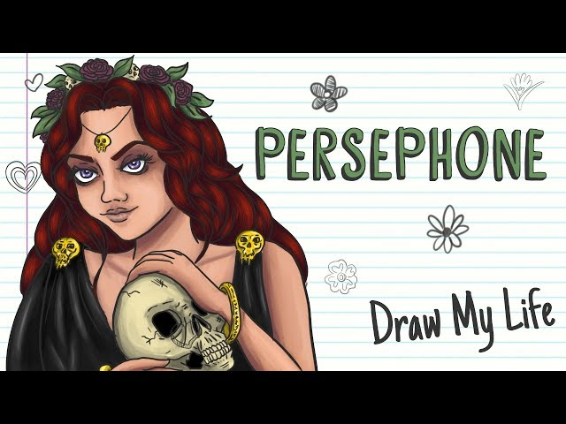 Video Pronunciation of Persephone in English