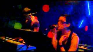 Claudio & Antonella Cover Rock Songs - Gotthard, Queen part 2