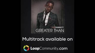 """""""You Are Everything"""" - Tye Tribbett (Multitrack/Backing Track/Click Track/Stems/Loop/Instrumental)"""