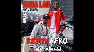 Dj Vielo X Koba La D   RR 9.1 Feat Niska Remix Afro