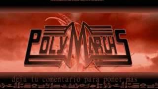 POLYMARCHS MIX ELECTRONICO