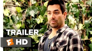 No Manches Frida Official Trailer 2 2016  Omar Chaparro Movie