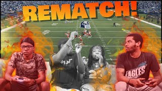 The Salt Levels Reach NEW HEIGHTS In This Epic Rematch! (Madden 20)