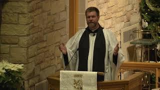 Christmas Eve Worship Service 2018
