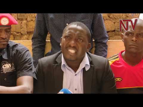 Arrested man, Yusuf Kawooya, is one of us - Uganda Young Democrats