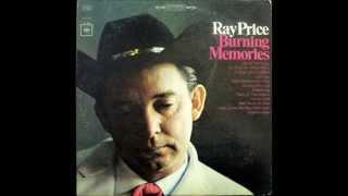 Burning Memories , Ray Price , 1964
