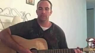 "J T Horton performing ""The Colors of Eve"" by Dan Fogelberg"