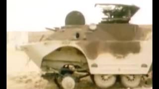 الجيش الشعبي الصحراوي - RASD TV - وثائقي