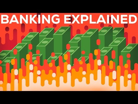 , title : 'Banking Explained – Money and Credit