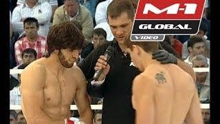 Хусейн Халиев vs. Патрик Валли, Khusein Khaliev vs. PATRICK VALLEE, full & free
