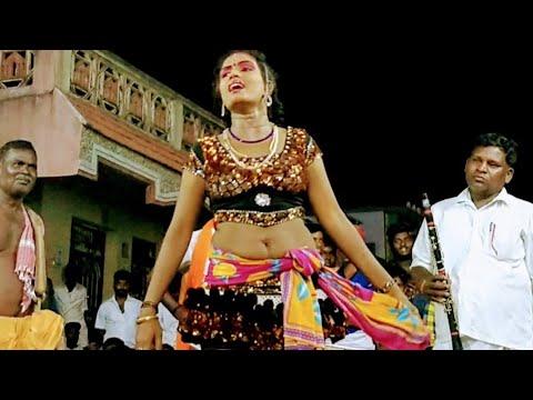 Tamil Village Latest Record Dance Videos 2018   Eppadi Eppadi   02