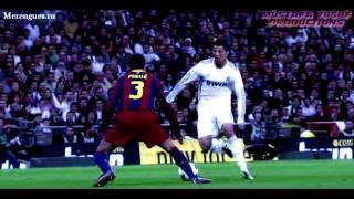 FC Barcelona, Суперкубок Испании. Реал Мадрид - Барселона. Промо 2.