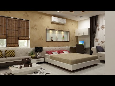 3 bhk Interior Designers and Decorators cost 4 lakhs in Manikonda || Hyderabad