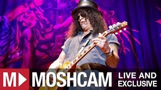 Slash ft.Myles Kennedy & The Conspirators - Nightrain | Live in Sydney | Moshcam