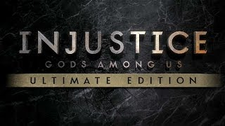 Видео Injustice: Gods Among Us