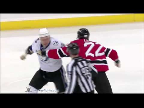 Pierre-Luc Letourneau-Leblond vs. Zenon Konopka