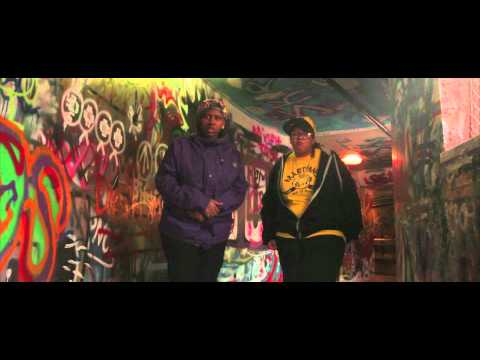 "Golden Ft. Qui -""Clark Kent"" (Official Video)"