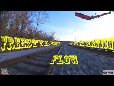 fpv--freestylin-formation-flow