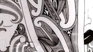 Maori Art: What Is A Mango-Pare