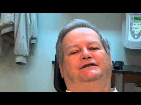 Patient Testimonial 13