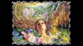 Josephine Wall Fantasy And Visual Art