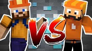 A.D.Ş vs A.B.A (DİAMOND YARIŞI) !!! | Minecraft: Kadim Çağ | Bölüm 5