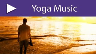 Zen Yoga Music: 3 HOURS Calming Songs with Sounds of Nature for Therapy and Wellbeing