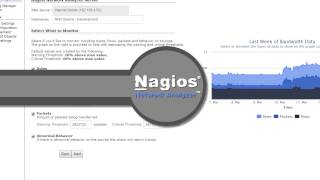 Nagios Network Analyzer Integration with Nagios XI