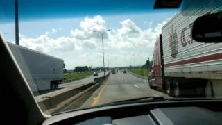 Interstate 10 Louisiana