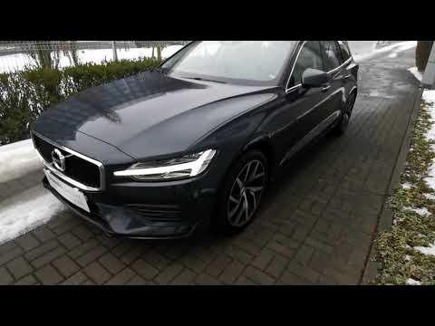 Volvo  D4 SCR Momentum aut