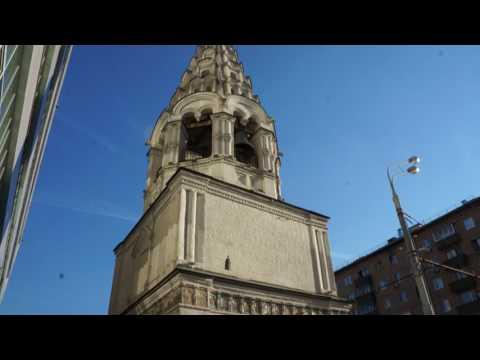 Климентовская церковь архангельская область