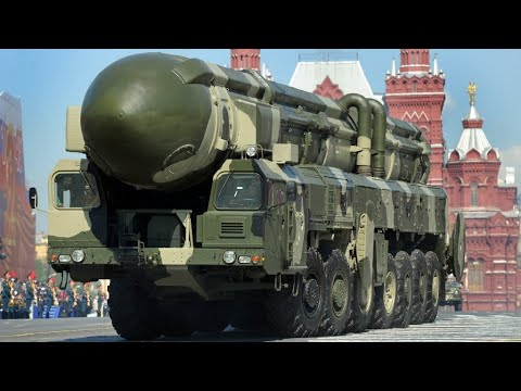 Russia pledges to restore nuclear 'balance' if US scraps treaty