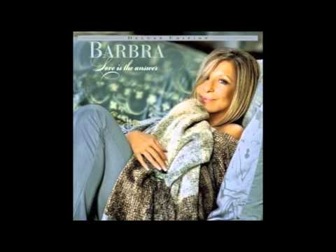 Here's To Life Lyrics - Barbra Streisand