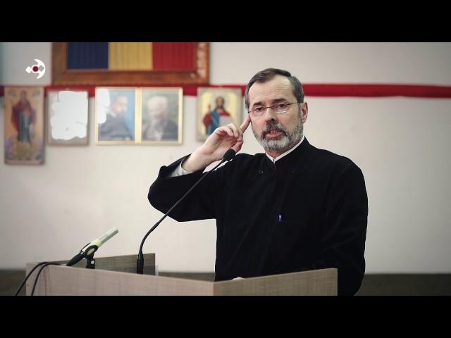 """Teologie dogmatică"" (I) – pr. Gheorghe Gogan – Partea I"