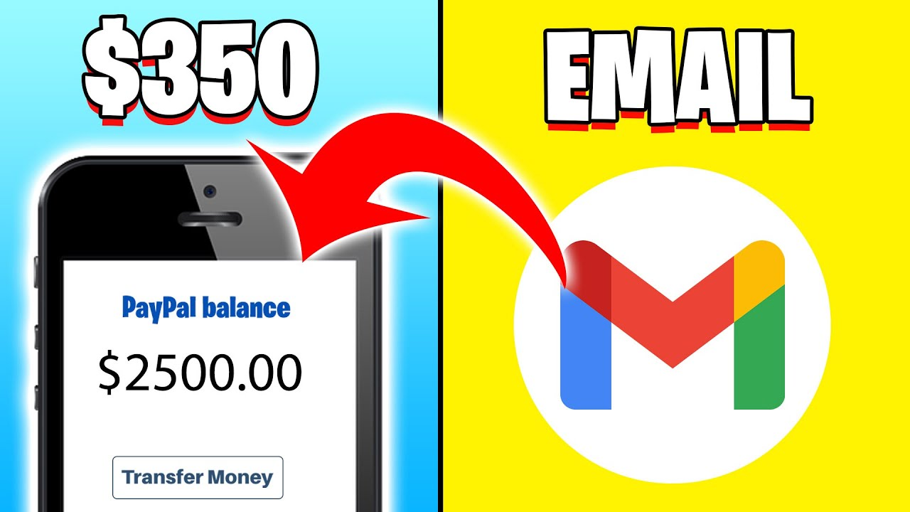 Earn $350 Per EMAIL You Open ( New Hack ) | Make Money Online thumbnail