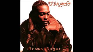 D'Angelo - When We Get By (1995)
