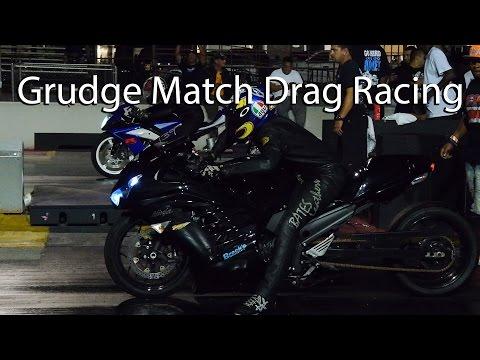 Motorcycle Drag Racing Kings Of Grudge Bradenton