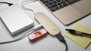 5 Cool Gadgets for The New Macbook | #10