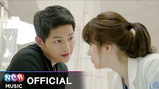 [MV] CHEN(첸)XPunch(펀치) _ Everytime l 태양의 후예 OST Part.2